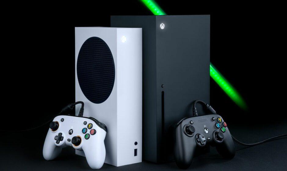 NACON presenta il suo nuovo controller per Xbox