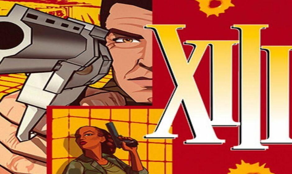 XIII gratis su PC, ecco come riscattarlo