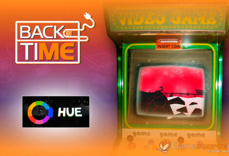 Back in Time - Hue