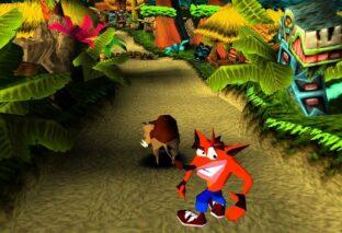 Svelato perchè Naughty Dog smise di lavorare a Crash Bandicoot