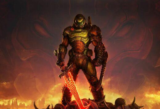 DOOM Eternal: disponibile l'update next-gen