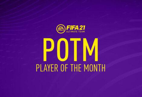 FIFA 21: Le SBC POTM per il mese di marzo