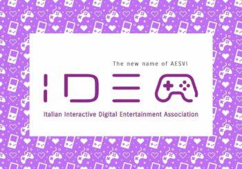 IIDEA, la situazione dei videogiochi in Italia