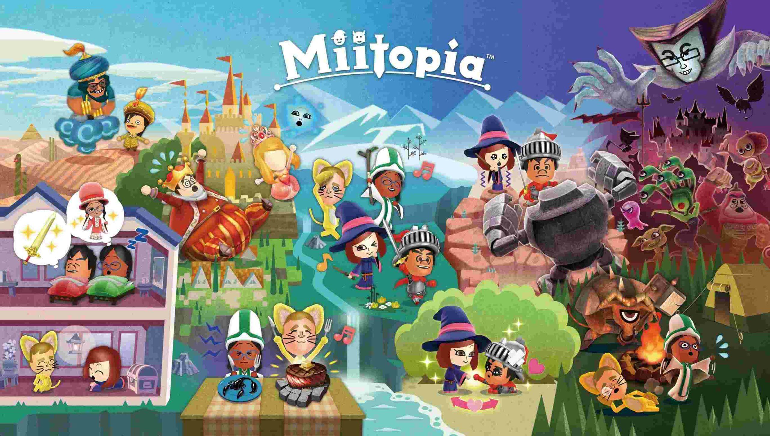 Miitopia – Recensione