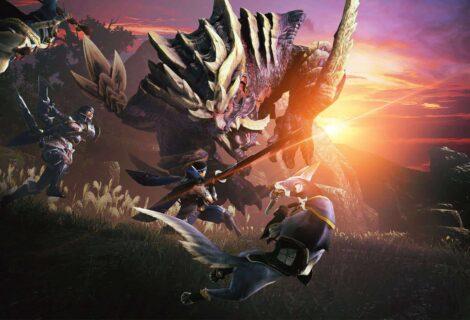 Monster Hunter Rise - Guida al multiplayer