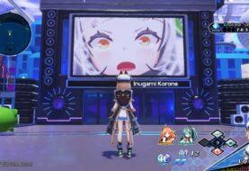 Neptunia: Virtual Stars