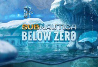Subnautica: Below Zero - pubblicato nuovo trailer