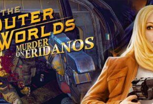 The Outer Worlds: uscita e trailer del secondo DLC