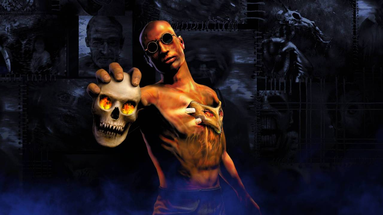 Shadow Man Remastered – Recensione