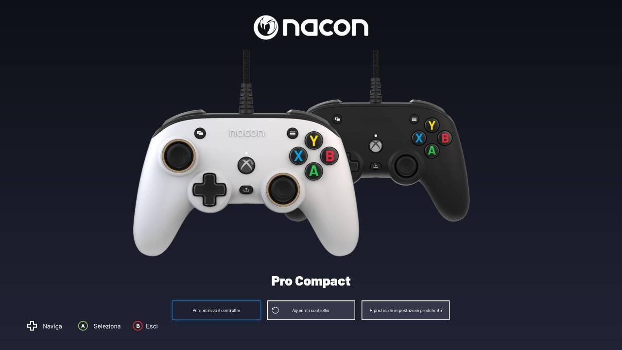 Nacon Pro Compact