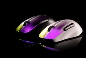 Roccat presenta una nuova gamma di mouse da gaming