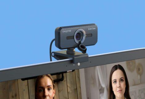 Creative presenta la nuova Cam Sync 1080 V2