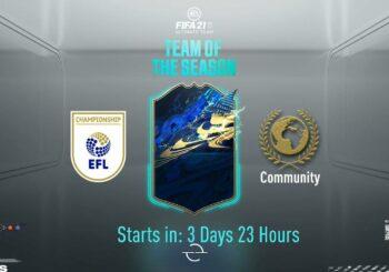 FIFA 21, questa settimana arrivano i TOTS!