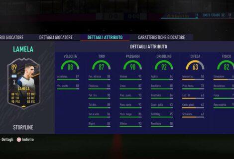 FIFA 21: Gli Storyline consigliati della Season 5