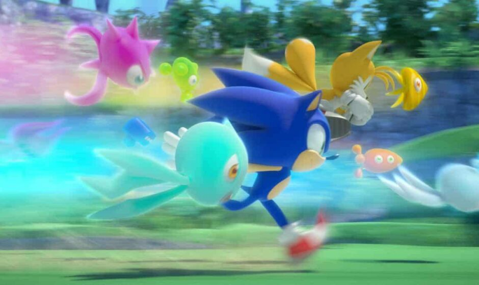 Sonic Colours: una remastered in arrivo?