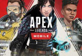 Apex Legends Mobile in arrivo su iOS e Android