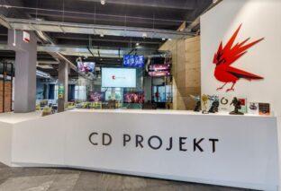 CD Projekt RED - È record di incassi del 2020
