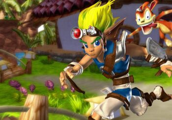 Naughty Dog - Nulla in sviluppo su Jak and Daxter