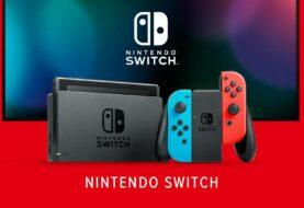 Nintendo Switch: novità Firmware 12.0.0