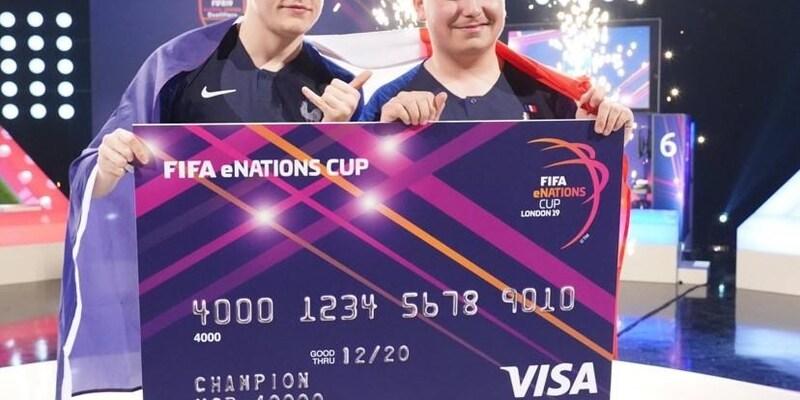 FIFA 21, annunciata la eNations Cup 21!