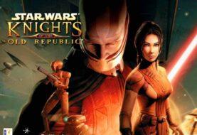 Remake di Knights of the Old Republic esiste ancora