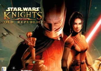 Remake di Knights of the Old Republic esiste ancora