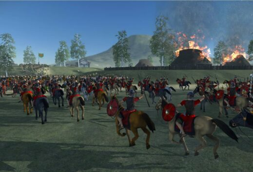 Total War: Rome Remastered - Recensione