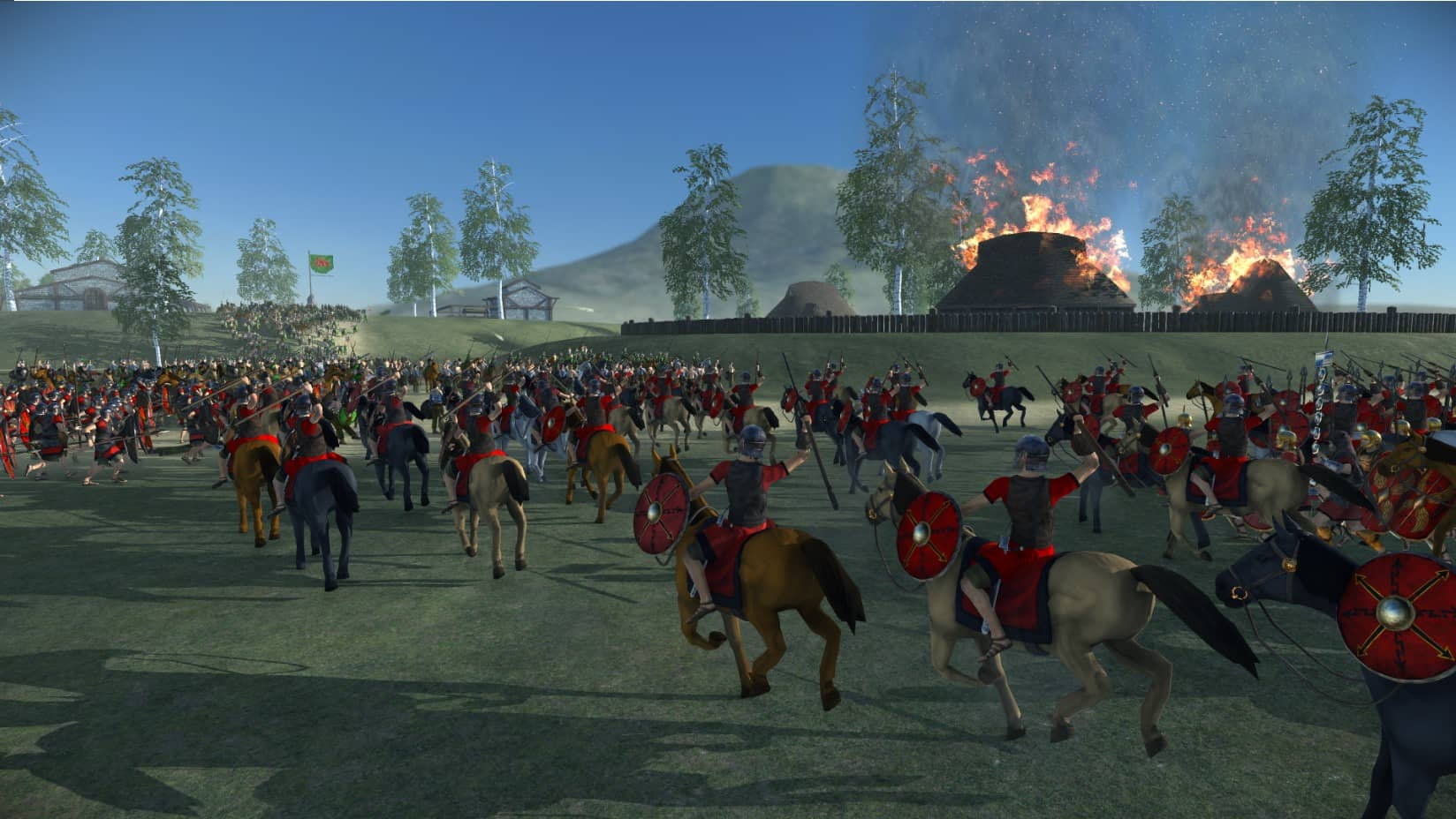 Total War: Rome Remastered – Recensione