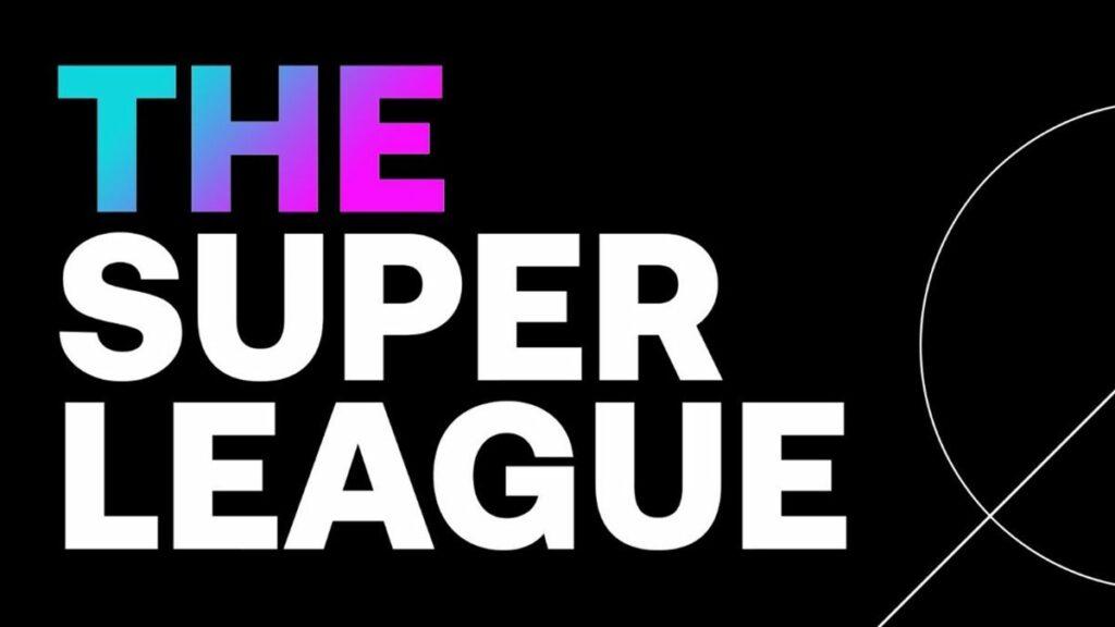 Sueper League FIFA 22