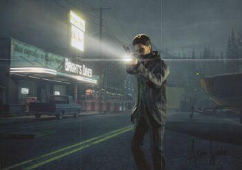 Alan Wake Remastered: potrebbe arrivare a breve