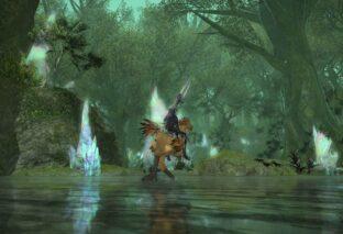 Final Fantasy XIV - Provata la Beta su PS5