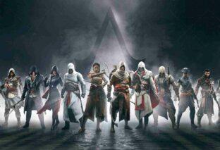 Assassin's Creed: Ciò che era, ciò che è