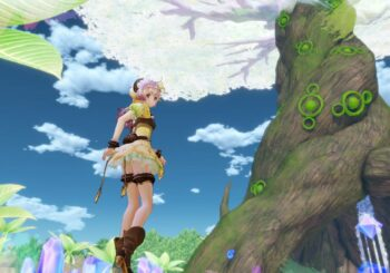 Atelier Mysterious Trilogy Deluxe Pack disponibile in Europa