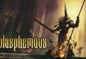 Blasphemous: in arrivo la Deluxe Edition