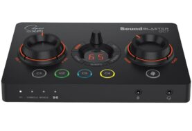 Creative: presentato il nuovo Sound Blaster GC7
