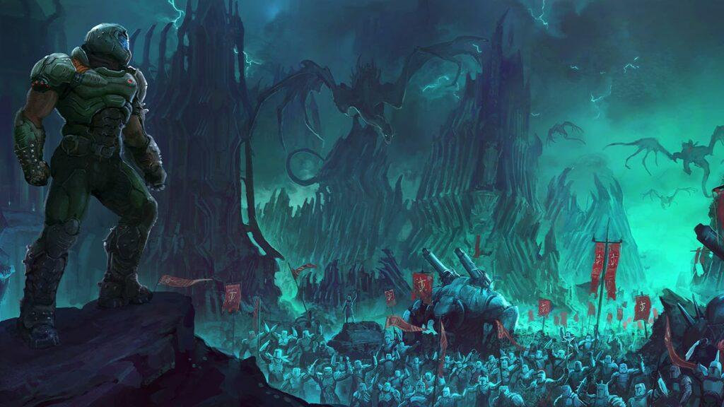 Doom Eternal The Ancient Gods Parte 2 Recensione