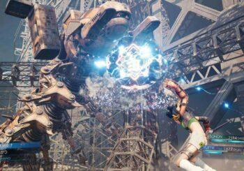 Final Fantasy VII Remake INTERmission - I nuovi trofei