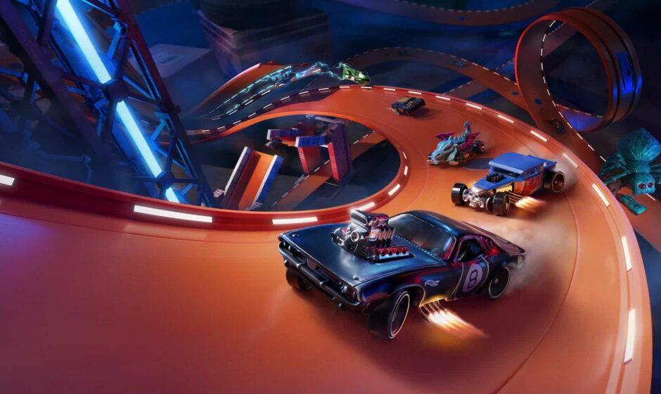 Hot Wheels Unleashed: rilasciato nuovo video di gameplay