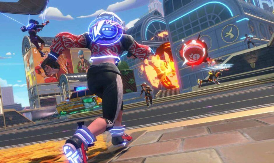 Knockout City sarà incluso su EA Play dal day one