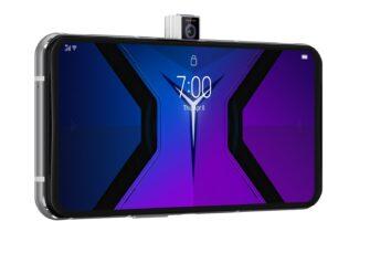Lenovo: presentato il nuovo Legion Phone Duel 2