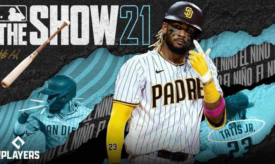 MLB The Show 2021: nuovo trailer mostra le leggende