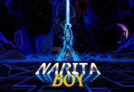 Narita Boy - Lista trofei