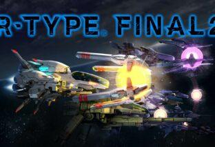 R-Type Final 2: disponibile il trailer di lancio
