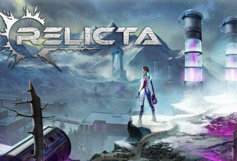 Relicta – Recensione Nintendo Switch