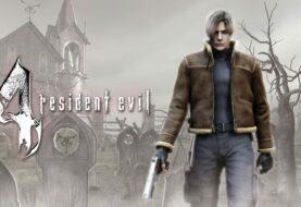 Resident Evil 4 in arrivo su Oculus Quest 2