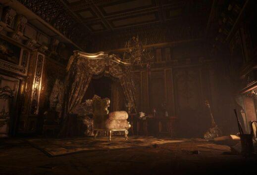 Resident Evil Village: Segreti della demo Castello
