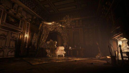 Resident Evil Village – Provata la Demo del Castello