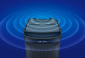 Sony X-Series: 3 nuovi potenti speaker wireless