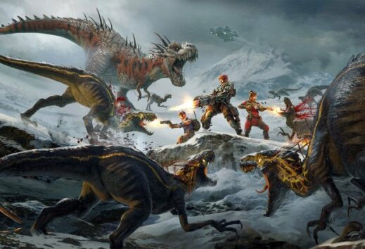 Second Extinction, disponibile su Xbox Game Pass