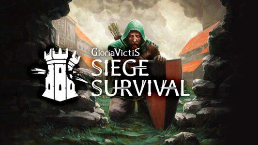Siege Survival: Gloria Victis – Anteprima